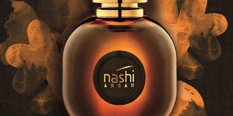 Profumo Nashi Argan