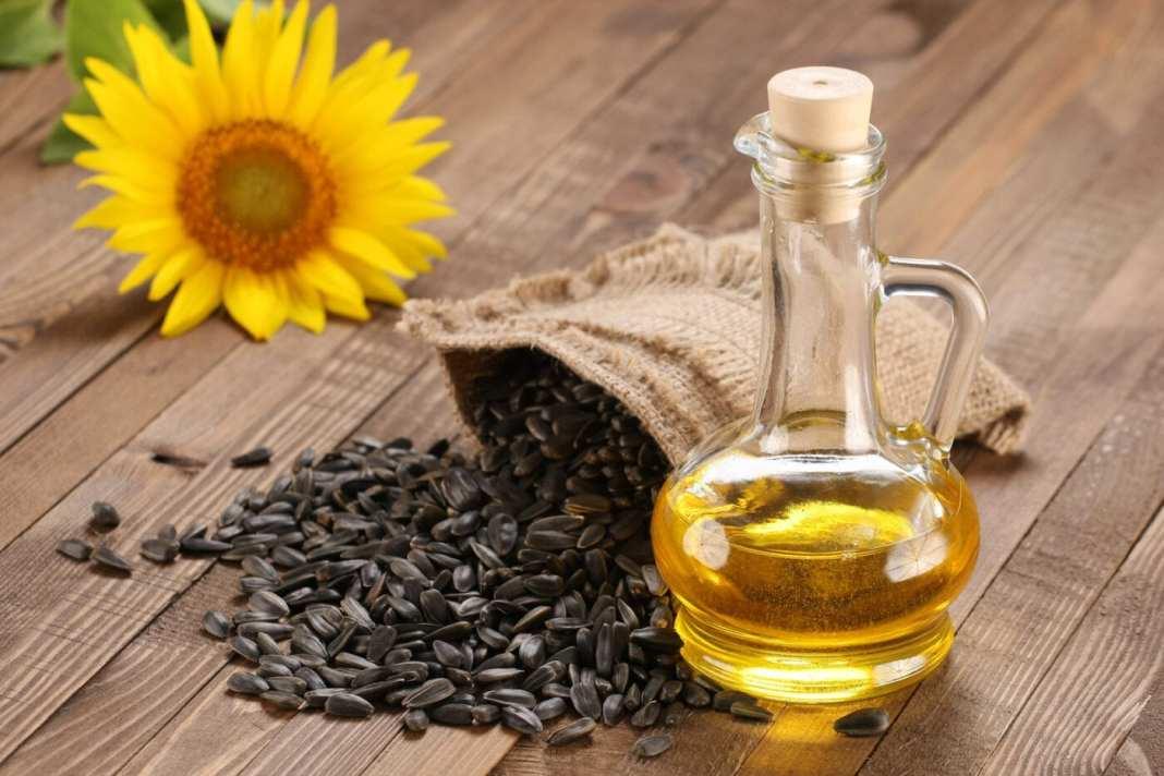 Sunflower Oil - Olio di Girasole