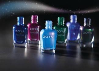 Zoya Enchanted Holiday