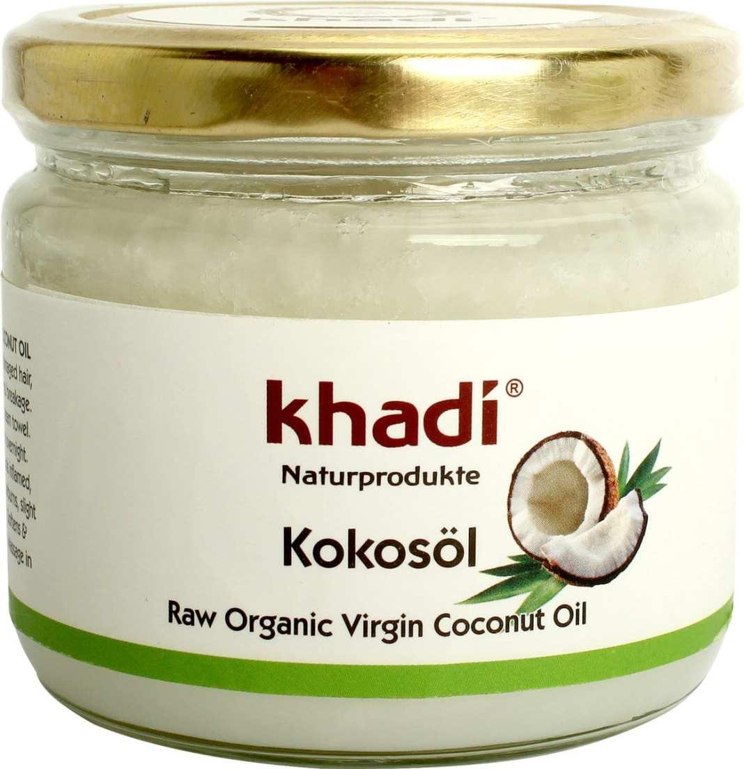 Khadi® Olio di Cocco Biologico