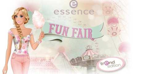 Essence Fun Fair