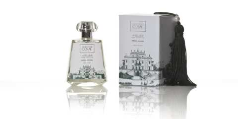 Ambient Fragrance _Green Accord 100ml_