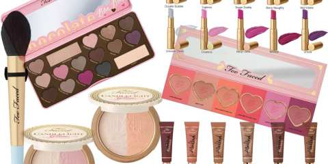 Too Faced Novità Primavera 2016