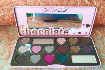 Chocolate Bon Bons Palette Too Faced
