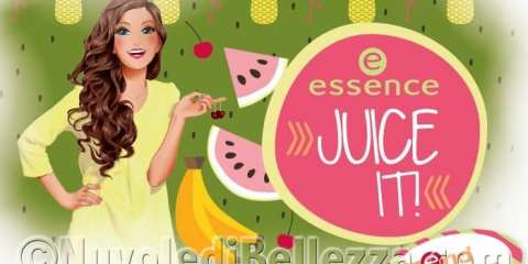 Essence Juice It