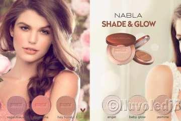 Blossom Blush Nabla