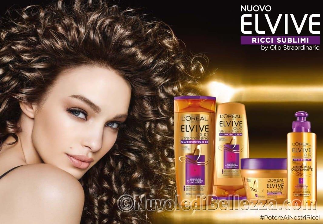 Lolio in shampoo per rafforzarsi di capelli