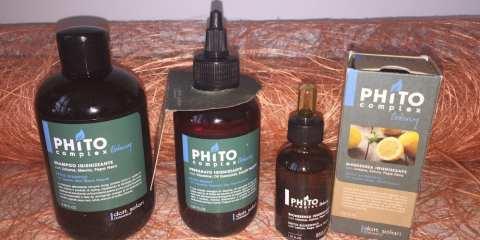 Phitocomplex Detoxing