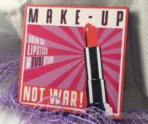 Make Up Not War