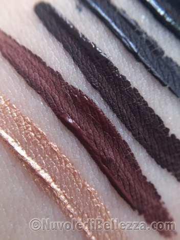 InkMe Eyeliner Neve Cosmetics