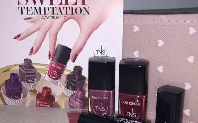 TNS Sweet Temptation
