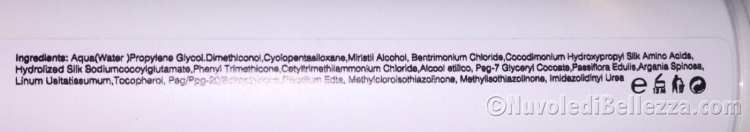 C - Amore Liquido (ph 4) - Complesso Nutriente