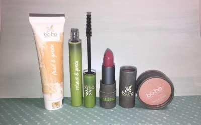 Boho Cosmetics