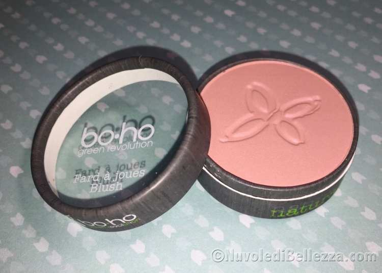 Organic Blush Boho Green Revolution