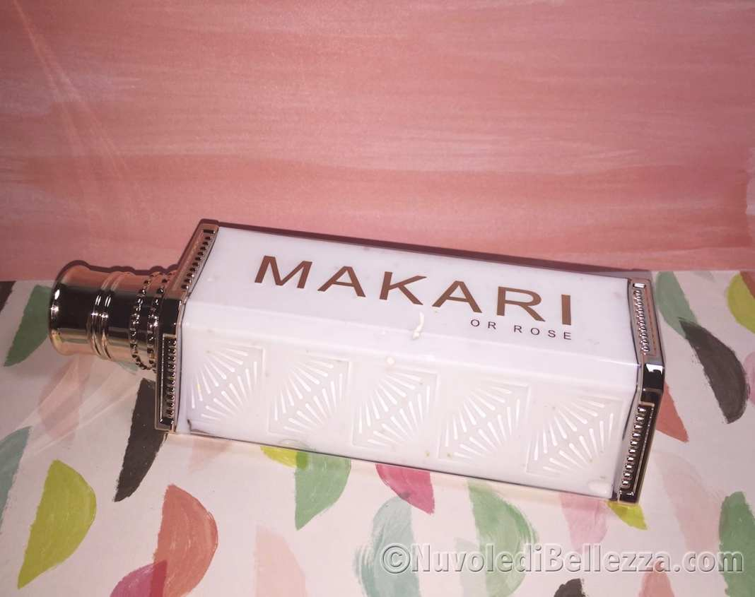 Makari 24K Gold beauty Milk - Lightening Body lotion