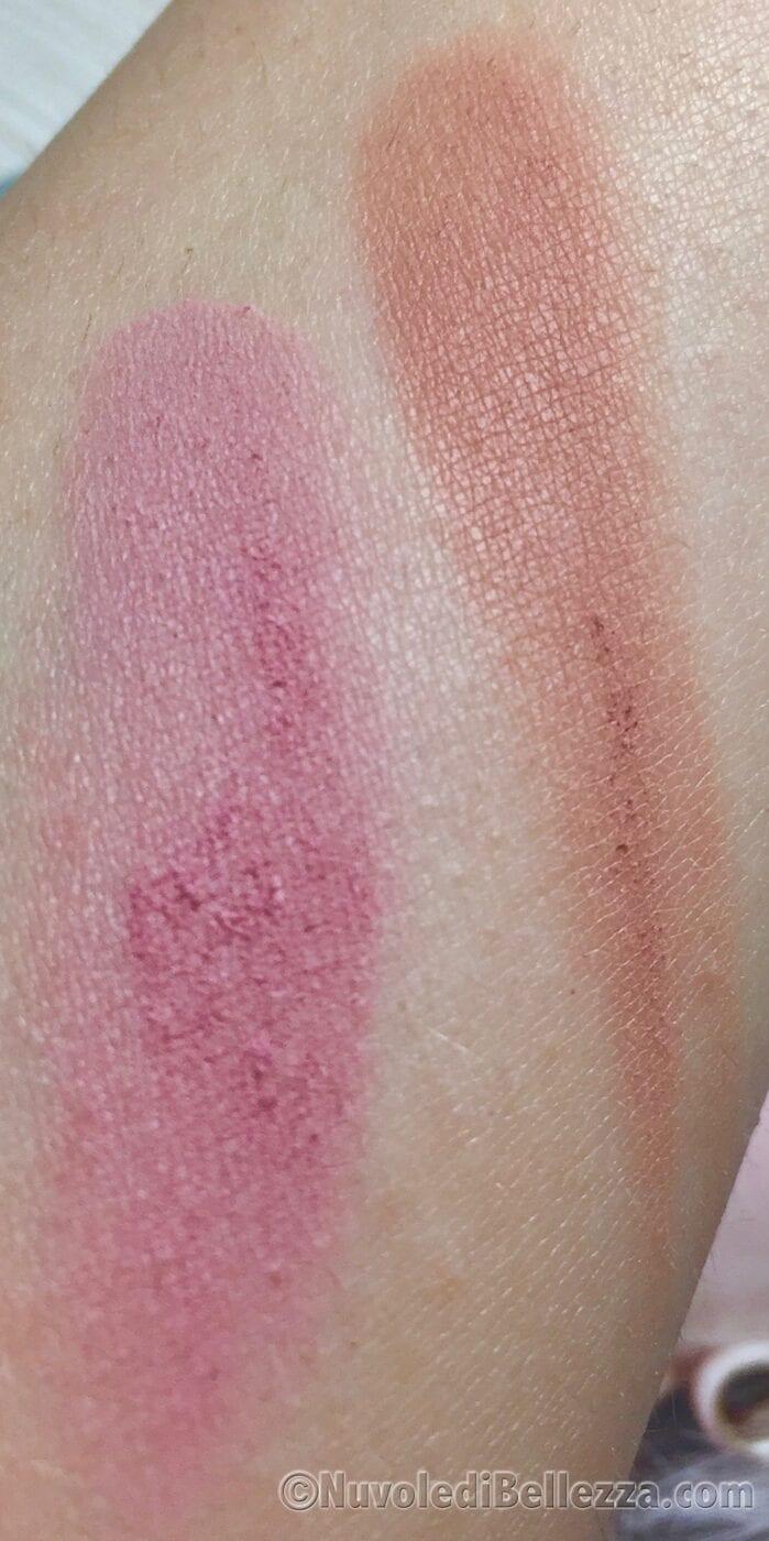 Blush Neve Cosmetics