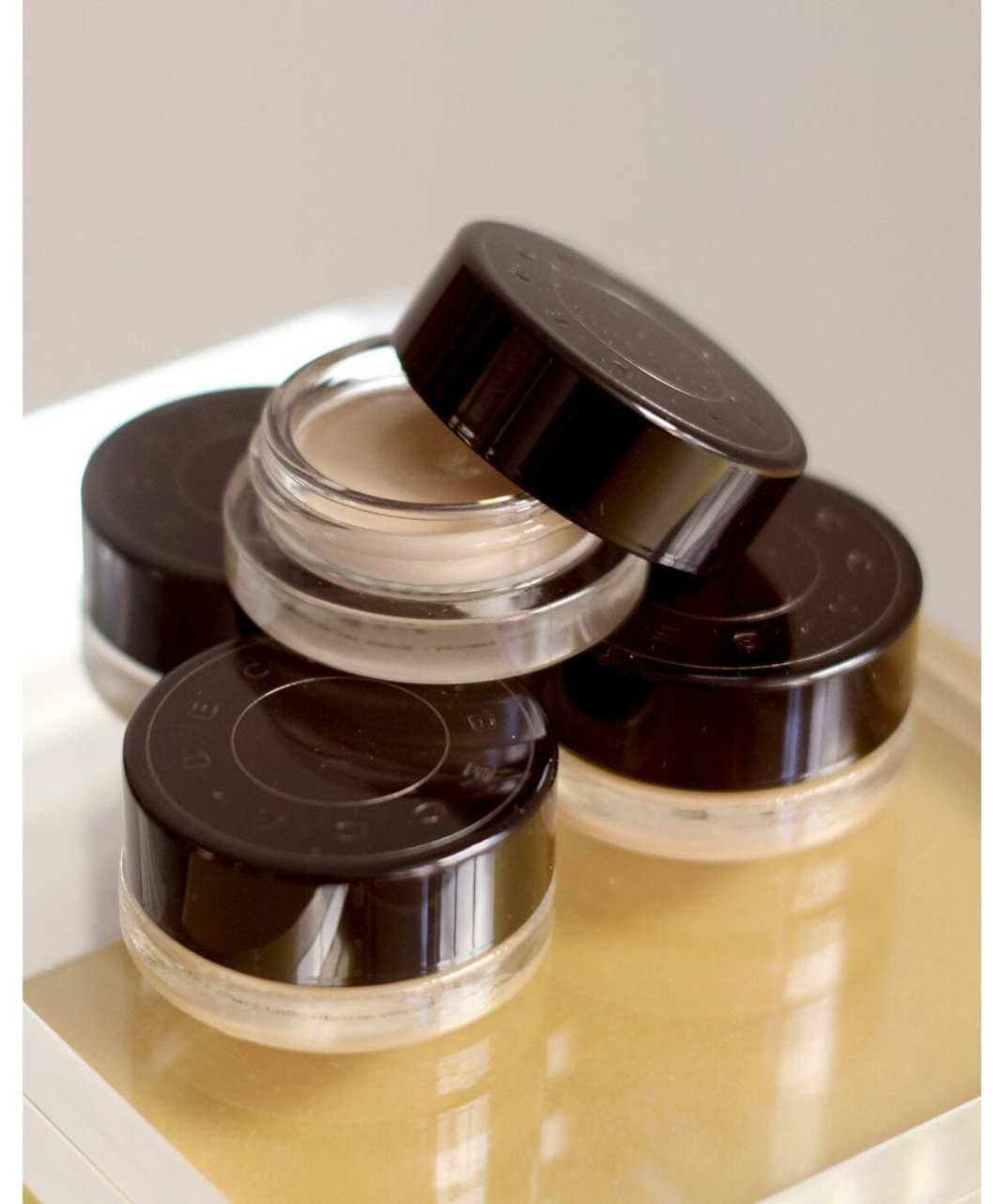 Ultimate Coverage Concealing Crème