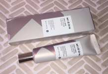 MIZON Only one Eye Cream for Face