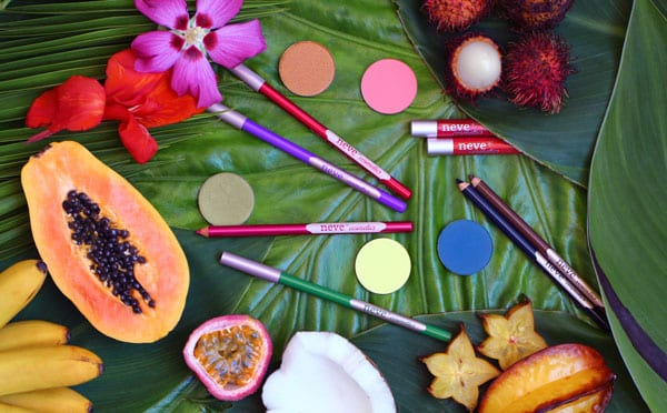 Psicotropical Neve Cosmetics