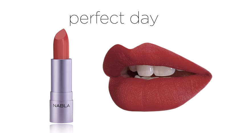 Nabla Rossetto PERFECT DAY