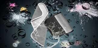 Removeil Panno Struccante con Fibra di Argento