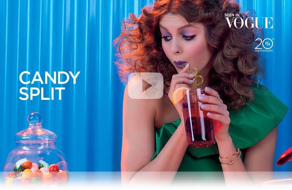 Kiko Candy Split