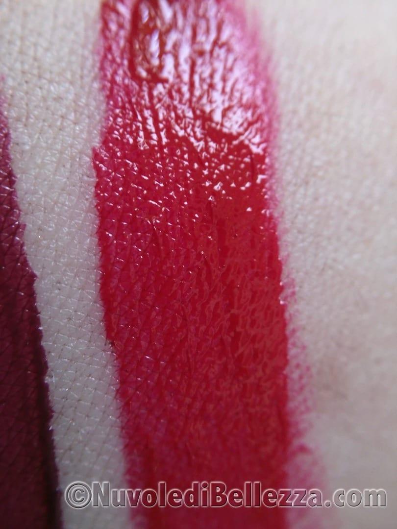 013C Opulent Red