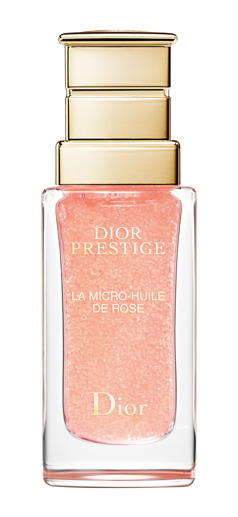 Dior Micro Huile de Rose