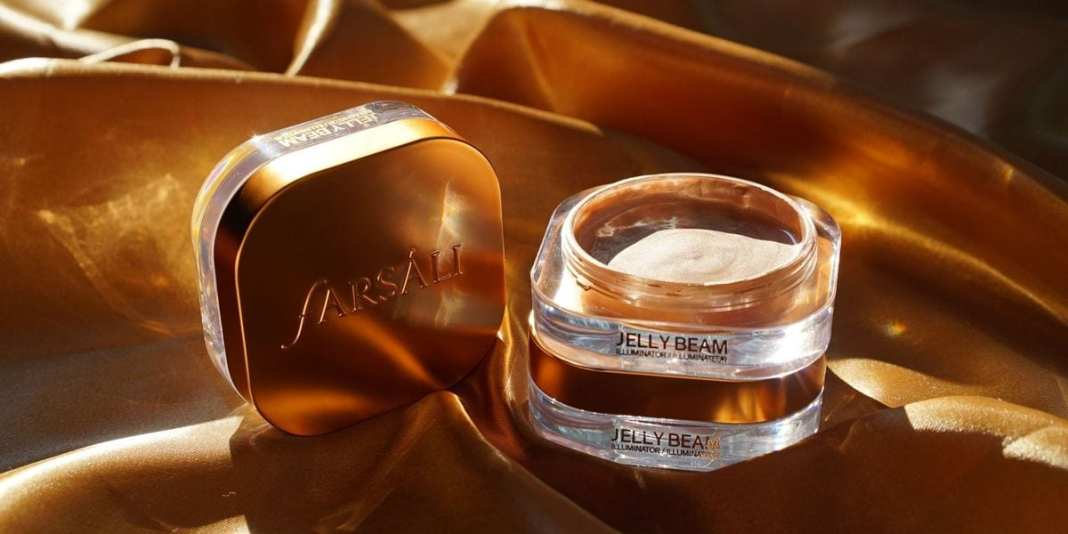 Farsali Jelly Beam Highlighter