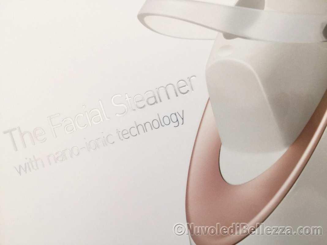 Panasonic Facial Steamer XS01 Sauna Facciale