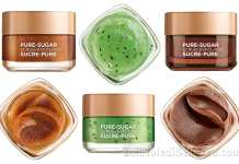 Sugar Scrub L'Oréal Paris