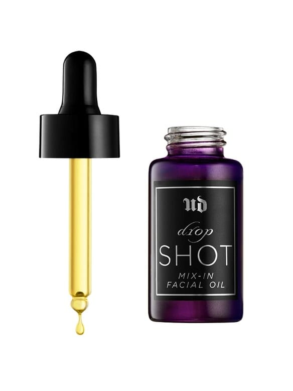 Olio Viso Urban Decay Drop Shot Mix-In Facial Oil