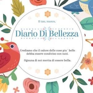 Diario di Bellezza