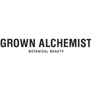 grown alchemist