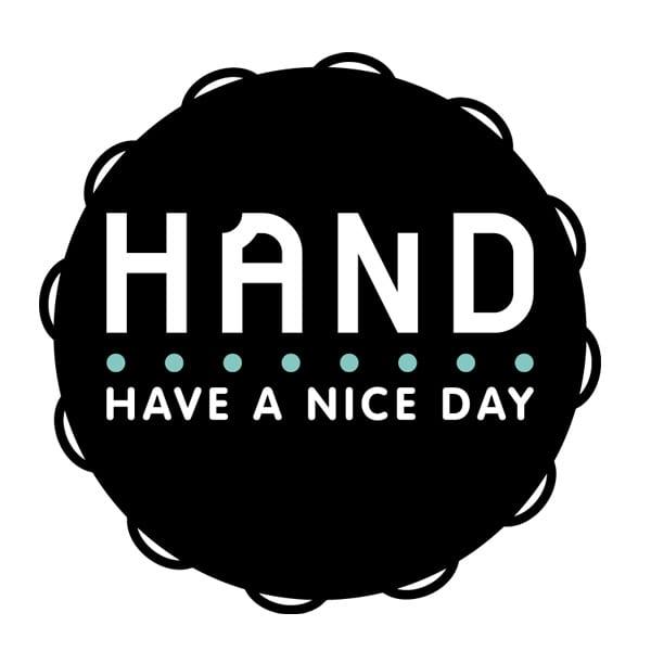 hand saponino