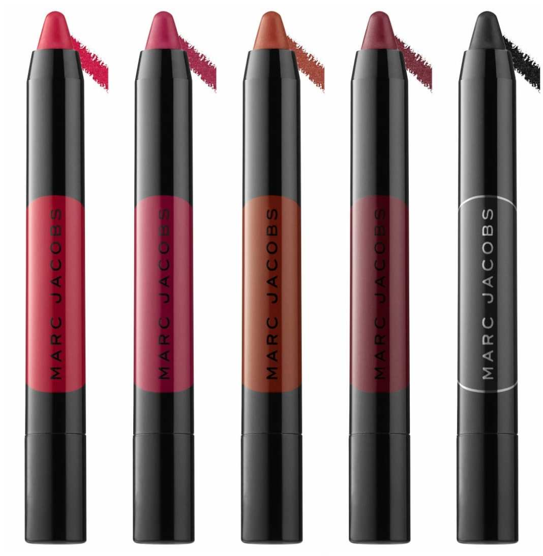 Marc Jacobs Beauty Le Marc Liquid Lip Crayon