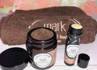 Mark Coffee Lips Scrub