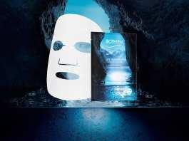 Biotherm Maschera Life Plankton Essence In Mask