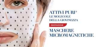 Collistar Maschere Viso Micromagnetiche