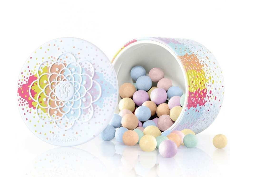Perle Arcobaleno Guerlain Météorites Rainbow Pearls