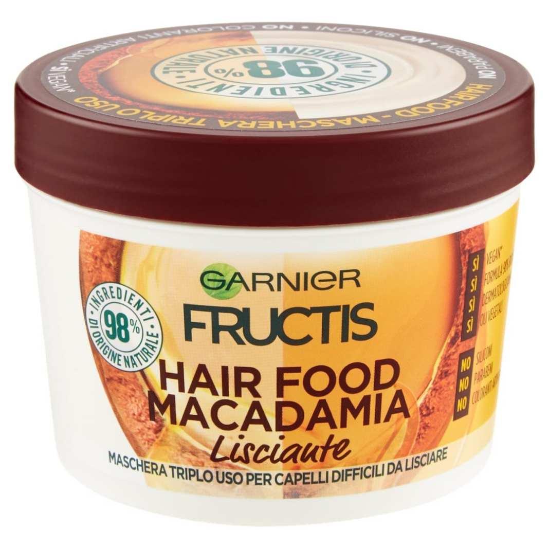 Garnier Fructis Hair Food Macadamia