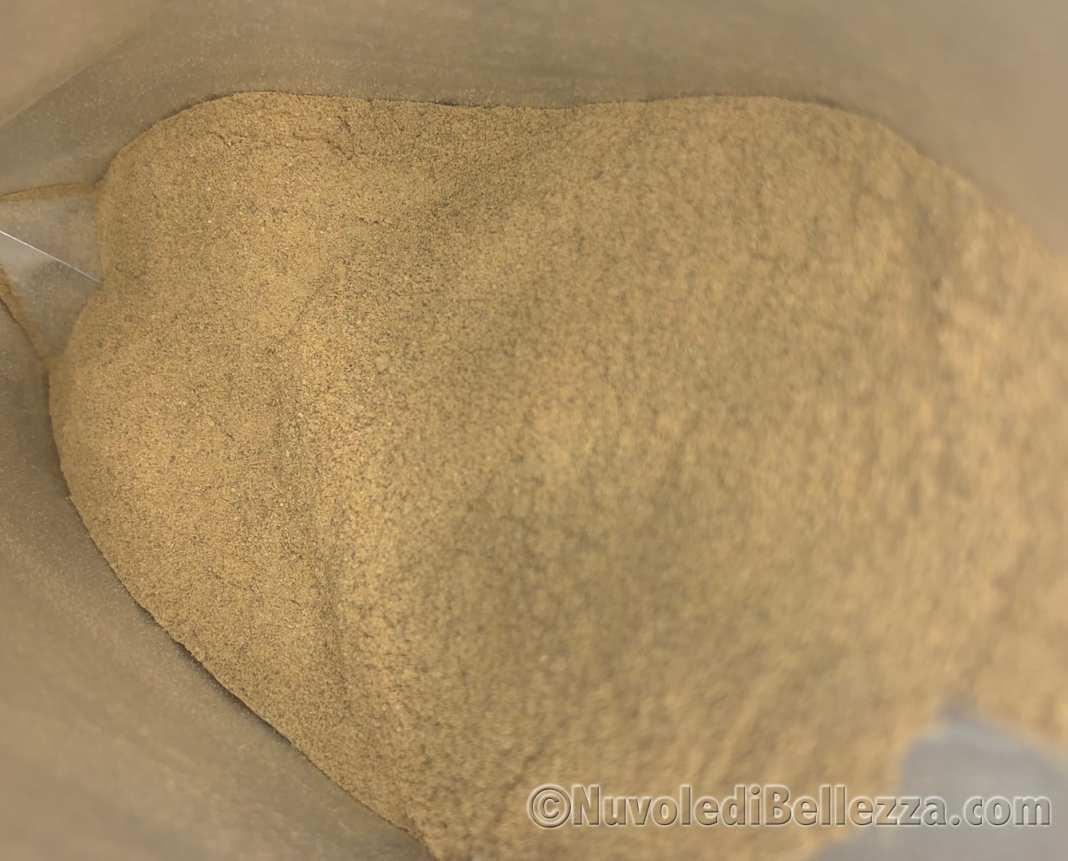 Lotus Bentonite Clay