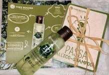 Shampoo Concentrato Yves Rocher