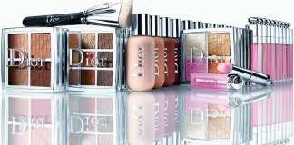 Dior Backstage Make Up 2018
