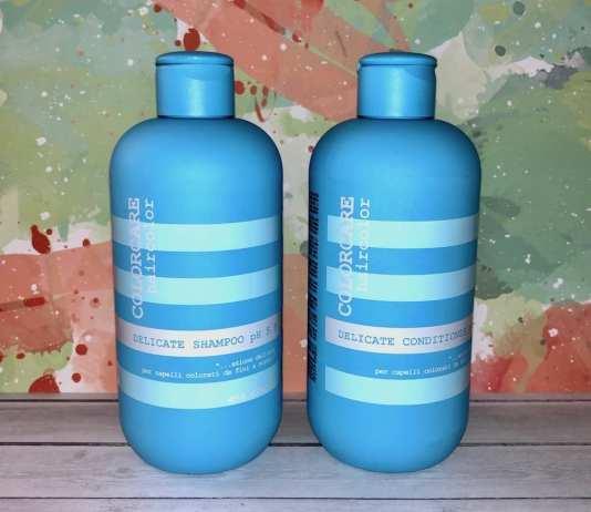 Elgon Colorcare Haircolor