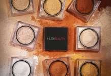 Huda Beauty Easy Bake Setting Powder