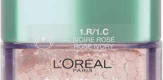 L'Oréal Fondotinta Minerale in Polvere True Match Minerals Foundation