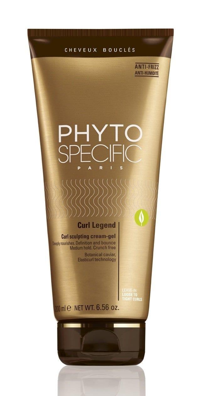 Phyto Specific Curl Legend Gel Crema Modella Ricci