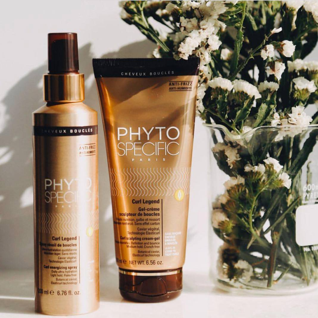 Phyto Specific Curl Legend