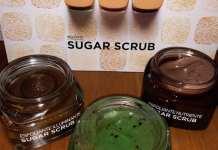 L'Oréal Paris Sugar Scrub Recensione, Opinioni